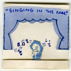 Untitled (Singing in the Rain)