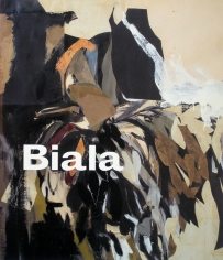Biala: Collages 1957-1963