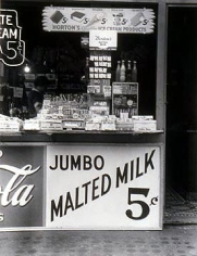 Candy Store c.1939