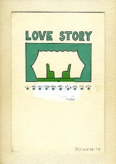 Untitled (Love Story)