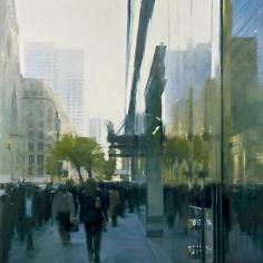 Urban Reflections 2008