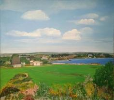 September Landscape 1973