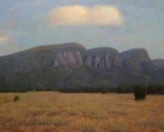 Sandia Mountain (Again)