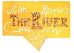 Jean Renoir's The River