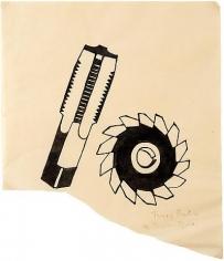 Mecanique c. 1919-1920