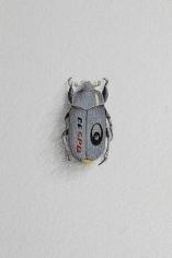 JON SHELTON Oscitant Enterprises, Bugmaker 2007, 10 (detail)