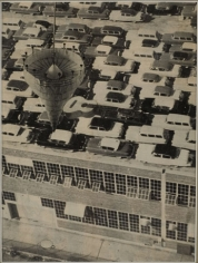 Untitled (Cars on Rooftop),