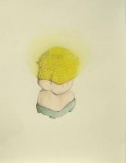 Portrait of Honey