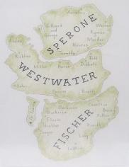 John Zinsser Sperone Westwater Fischer Gallery (1976)