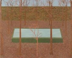 Judd Block Pool