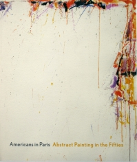 Americans in Paris: Abstract Painting in the Fifties
