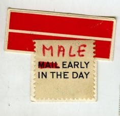Untitled (Male Early In The Day)