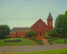 Church, Summer 1pm