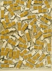JOE BRAINARD Untitled (Cigarettes)