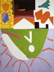 Macon 1979 oil on canvas