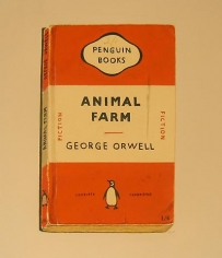 RICHARD BAKER Animal Farm