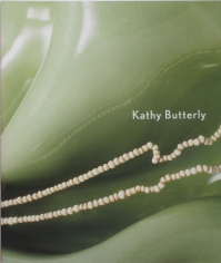 Kathy Butterly: Between a Rock and a Soft Place