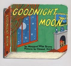 RICHARD BAKER Goodnight Moon