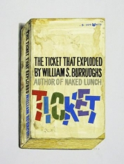 The Ticket That Will Exploded