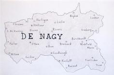 John Zinsser Tibor de Nagy Gallery
