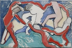 Art and the Artist: Matisse's La Danse 'Energy'