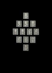 Domino. 1930. Dominos., (1973)