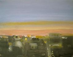 City at Twilight