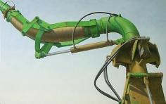 Pump Arm 2006