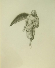 COLTER JACOBSEN Guardian Angel