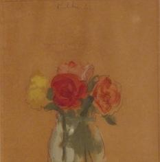 Untitled, Vase of Flowers