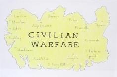 John Zinsser Civilian Warfare (1985)
