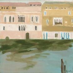 Venise Rose 1989