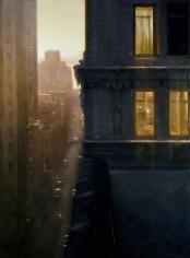 Daybreak, Manhattan 2008