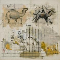 Three Camels 1962