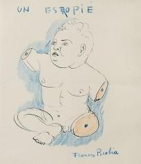 Estropie c. 1923-1927