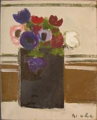Untitled (Flower Bouquet)