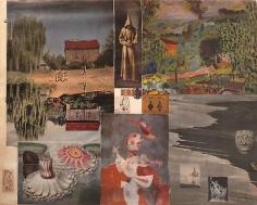JESS Untitled 1953