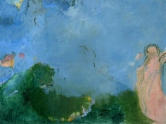 Person in a Landscape