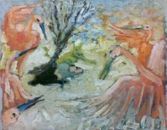Hawthorne Herons 1955