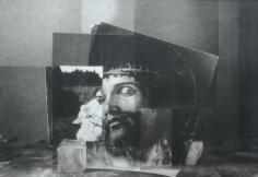 Holding 1997 polaroid montage