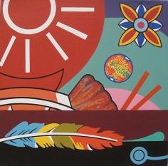 Sunrise November 2004