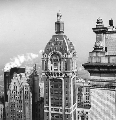 Singer Building c.1948