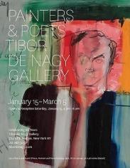 Tibor de Nagy Gallery Painters & Poets