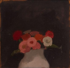 Flower Study c.1962