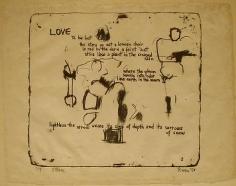 Stones: Love 1958