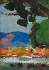 Paysage c. 1939-1943