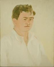 Jimmy Schuyler 1965