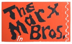 The Marx Bros. in