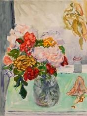 Eric's Roses 1991
