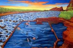 Rio Grande Hot Springs